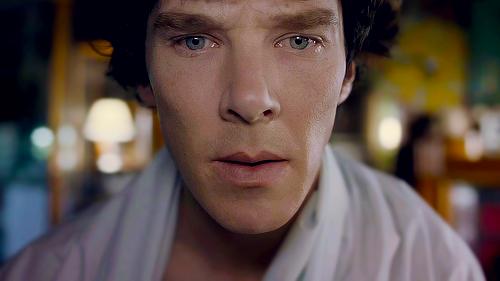 Ces yeux !...