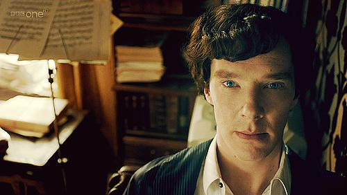 Sherlock, Sherlock et....Sherlock !