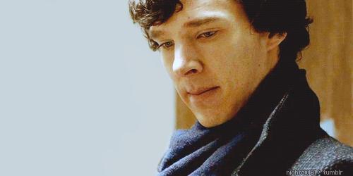 Encore une série de Sherlock ♥