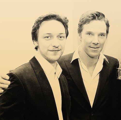 Encore eux deux ? Oui je les aimes bien... :)