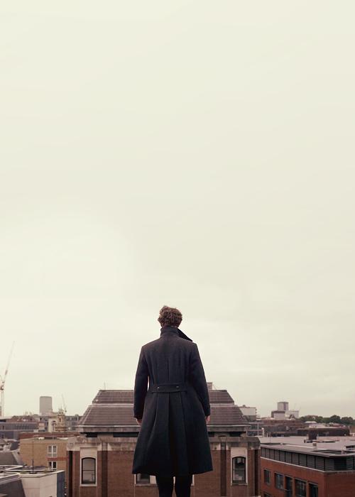 Oh Sherlock ! Comment as-tu pu faire ça à tes fans ???