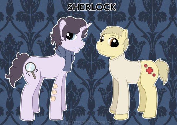 Qui veut jouer aux petits poneys ? :)
