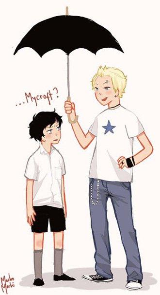 Mycroft ???