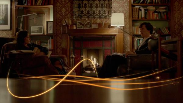 Sherlock & Irène (l)