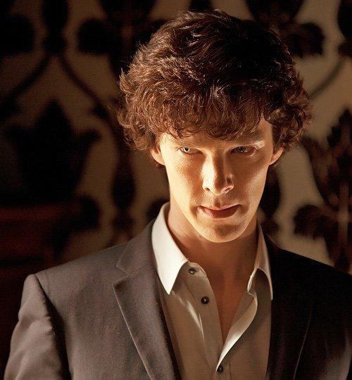 """"""" Sherlockounet """" ! XD"""