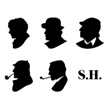 Sherlock à travers les âges