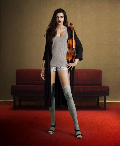Vous préférez quel épisode vestimentaire ? x)
