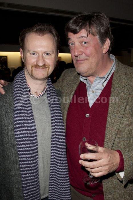 Les deux Mycroft