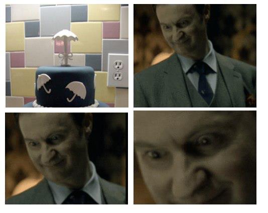 Le gâteau de Mycroft