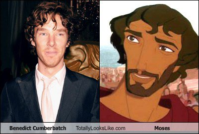 Benedict vs Moïse
