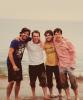 Les copains :)