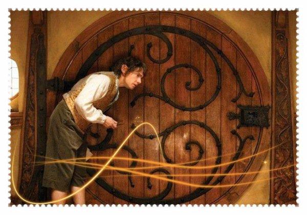 Knock knock...