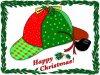 Je vous souhaite déjà un très joyeux noël à tous !