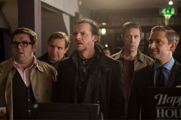 "Nouvelle photo ""world's end"""