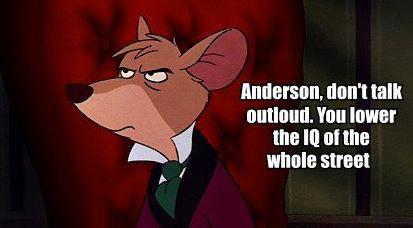 Anderson !