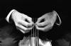 l'as du violon