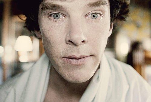 on dirait moi quand je suis sur des tumblr SherlockxJohn XD