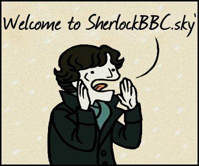 Sherlock BBC - Il s'avère donc que la dernière icône de la mode britannique est un sociopathe asexuel fictif, apparu pour la première fois à l'écran en train de frapper un cadavre avec une cravache. Le génial détective lui-même n'avait sûrement pas prévu cela ! (phrase trouvée sur le blog d'Alysse-Factory ^^)