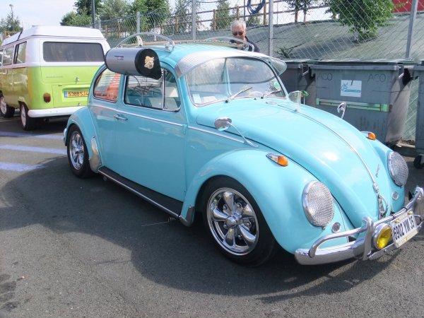 VW festival 2014