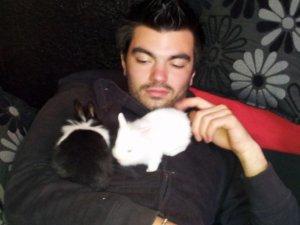 La famille lapin s'agrandie :) Acte II ^^