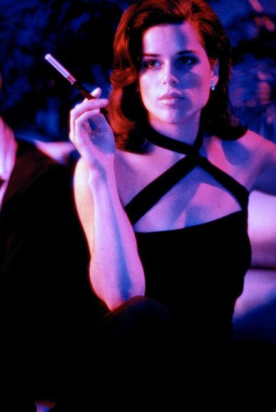 Neve Campbell in Studio 54