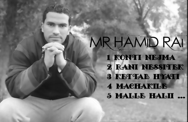 Mr Hamiiid Raiii