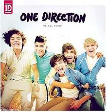 Pour continuer avec les One Direction !!!!!!