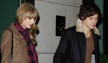 Harry Styles et Taylor Swift, de nouveau en couple !!!!