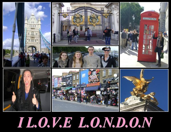 I  $)   $)   $) LONDON THE FAMOUS TOWN & MY FAVOURITE CITY :D  )