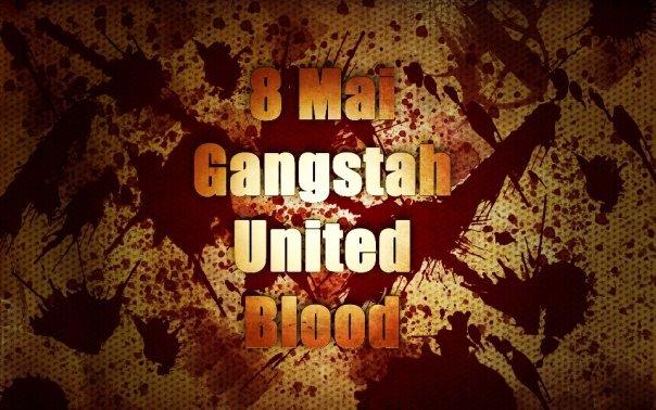 8 MAI GANGSTAH UNITED