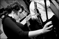 LEILA AND THE KOALAS : Concert au bar Lulu Berlue< Facebook | Youtube | Myspace | Twitter Fans | Noomiz | Forum >