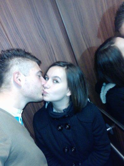 ♥♥  mon histoire d'amour  ♥♥