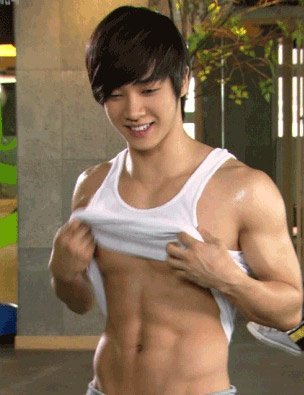 Lee Gi Kwang.....