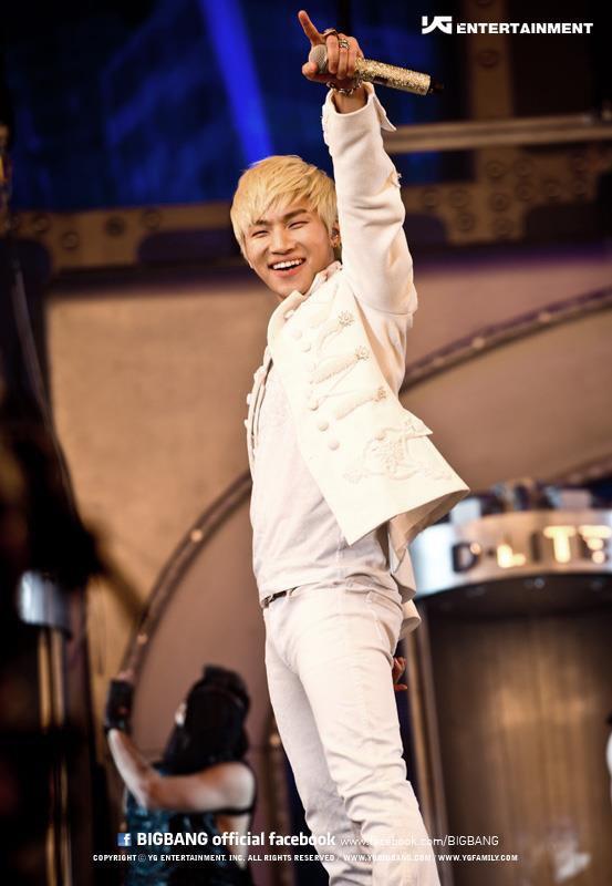 Daesung.