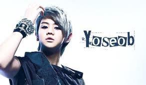 yoseob il est magnifique.!!