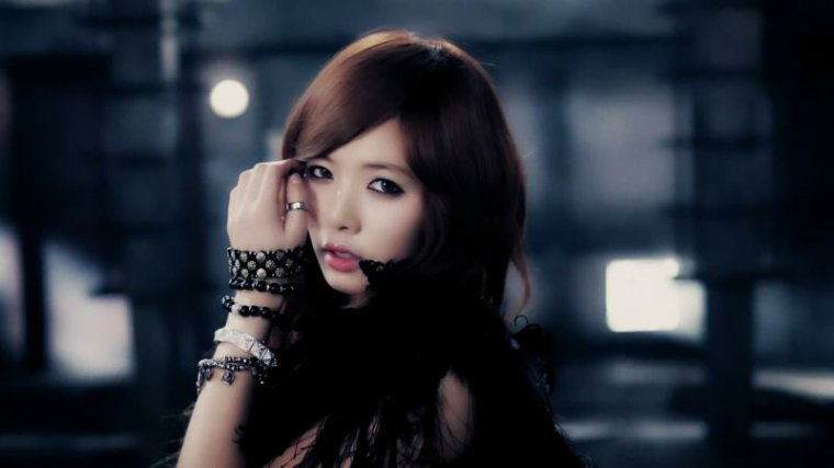 Hyuna 4ever