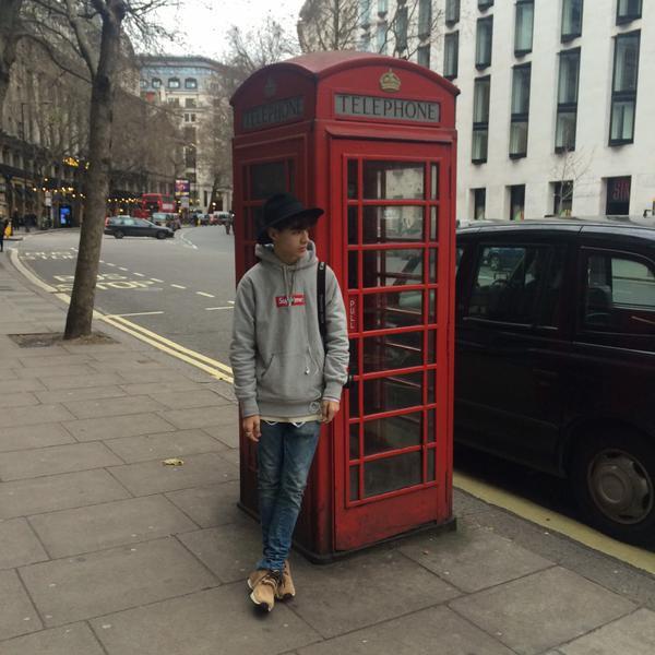 VLOG LONDON