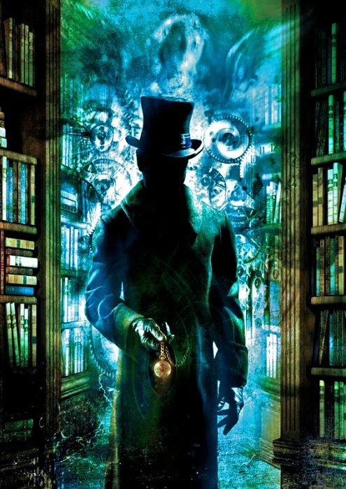 Blog de Neosya-The-Evil-door