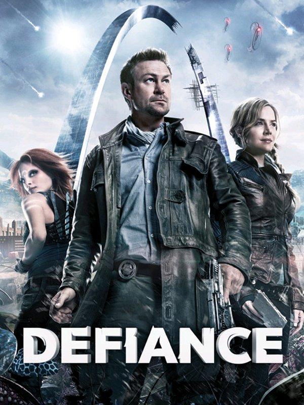 Defiance  ♥