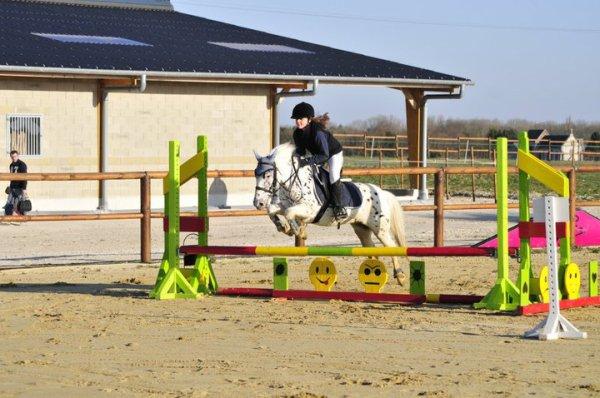 Concours interne 6 Mars 2011