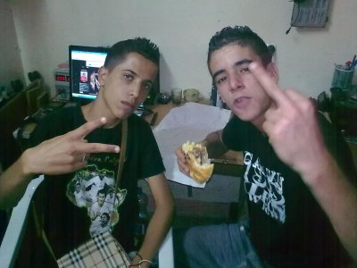 rocky star et mon ami bida