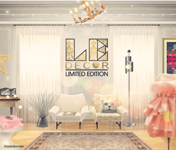 Nouvelle collection : Limited Edition