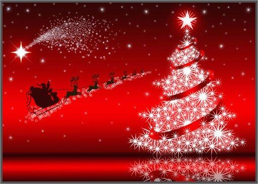 Joyeux noël à tous ! :D