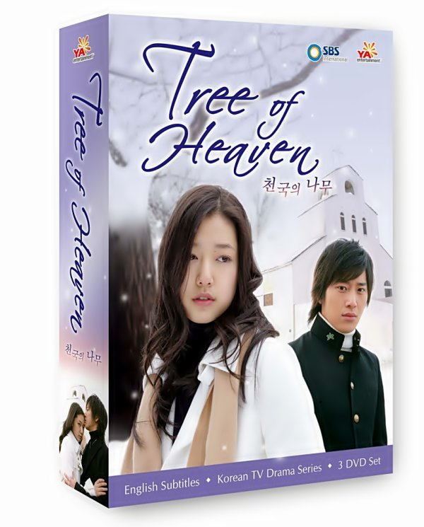 Tree of Heaven DDL Vostfr Complet - KDrama