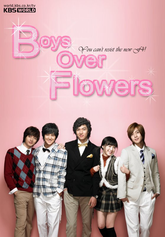 Boys Before Flowers DDL Vostfr Complet - KDrama
