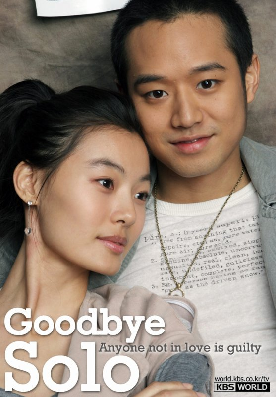 Goodbye Solo Streaming + DDL Vostfr Complet - KDrama