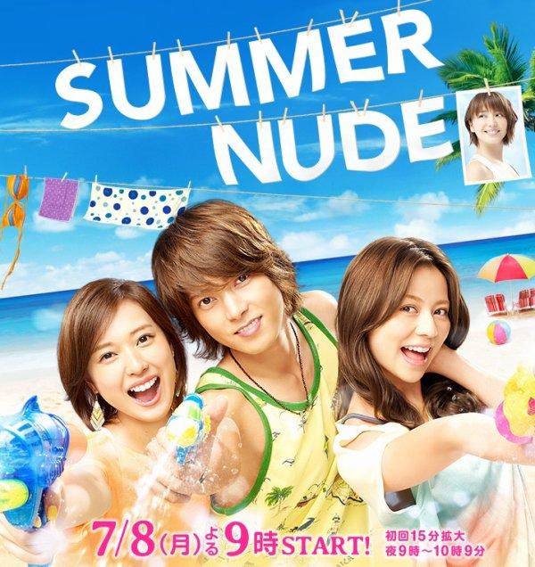 Summer Nude Streaming + DDL Vostfr Complet - JDrama