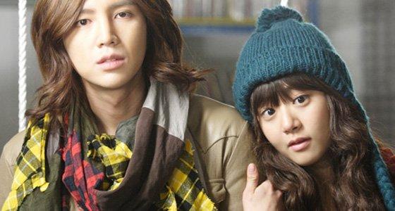 Quelle drama coréen en vostfr aimeriez vous avoir en ddl ? (Sondage terminé)