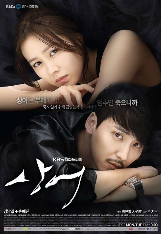 Shark Streaming + DDL Vostfr Complet - KDrama