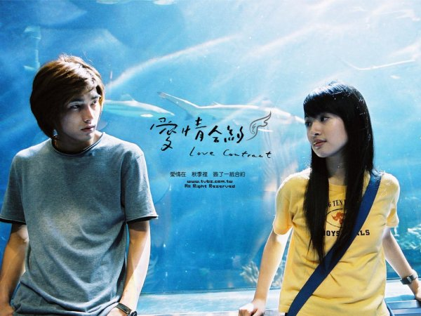 Love Contract DDL Vostfr Complet - TwDrama